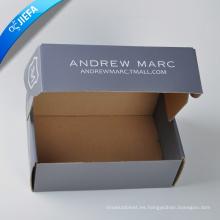 Caja de zapatos personalizados del fabricante de China
