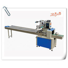 Horizontal Bread Packing Machine
