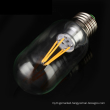 E27, E26 4W T45 Energy Saving Edison Filament LED Bulb Light