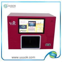 Impresora de uñas digital aobtener