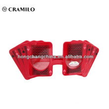Party billige farbige Sonnenbrille LT004