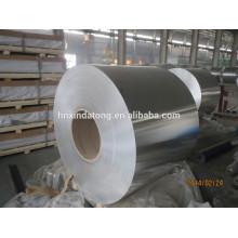 precios del rollo de chapa de aluminio