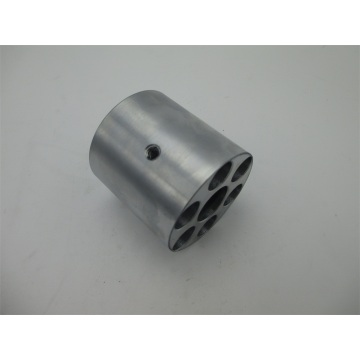 CNC Certified Precision Machining Quality Machine Shop