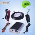 Автомобильная сигнализация с Одометром, датчиком топлива, движение сигнализации, вибро Сигнализация (TK108-kW)операционные