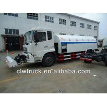 DongFeng 4 * 2 de alta presión de chorro de camiones