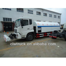 DongFeng 4*2 high-pressure jetting truck