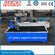 CNC Waterjet Cutting Machine with Cantilever Structure