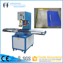 High Frequency PVC Filder Welding Machine
