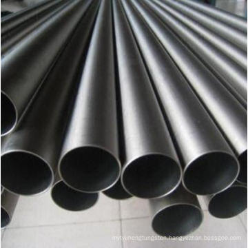 99.95% High Quality Tungsten Tube with Best Price