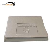 Tapis de sol en PVC imperméable à la maison d'exercice