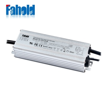 Electronic LED Light Driver 50W For Outdoor