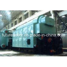 Caldera de vapor de carbón chino