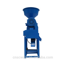DONGYA N8005 280KG par heure de capacité d'approvisionnement de l'usine de riz en Malaisie