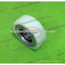 Hyundai Step Roller, chaîne rouleau, 76 * 25mm