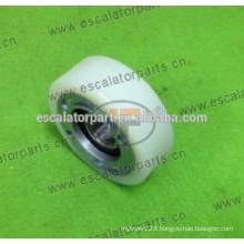 Hyundai Step Roller, Chain Roller, 76*25mm