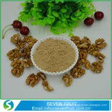 Pó de farinha de noz de qualidade farmacêutica a granel da China