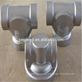 316 stainless steel precision casting