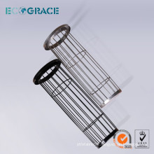 Stainless Steel filter cages/dust collector cages