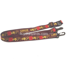 Custom Custom Dye Sublimated Imprint Lanyards