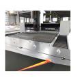 SUPERSTAR fibra láser enrutador cnc grabado máquina cnc