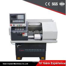 Cnc fanuc lahte CK0640A medidor cnc tornos máquinas ferramenta mini cnc torno preço da máquina