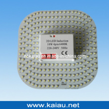 Sensor de microondas 2d Replacement LED Lamp