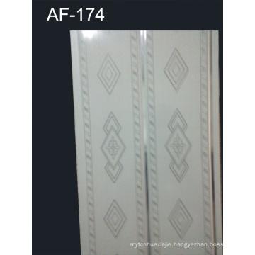 High Gloss PVC Wall Panel