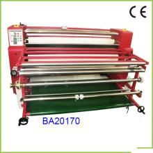 Mini digital roll heat transfer machine