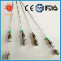 Aguja de anestesia espinal aguja anestésica espinal médica anestesia disponible
