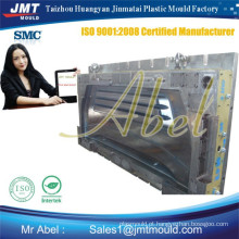 smc hydraulic bumper mould