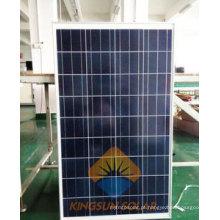 Boa qualidade Painel solar fotovoltaico da energia solar de 150W Polycrystalline