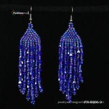 2013 hotsell crystal handmade earring