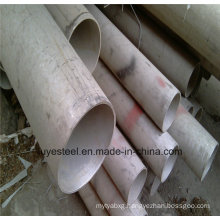 Stainless Steel Pipe Welded Tube 304 316L