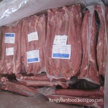 Halal Frozen Lamb Tenderloin