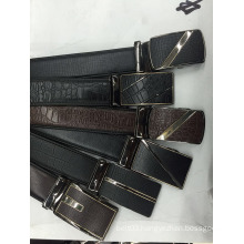 Classic Man Real Leather Belt