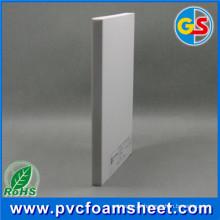 2015hot vendendo impermeável e à prova de fogo PVC Foam Sheet / Board