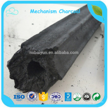 Machine-Made Charcoal For Barbecue / Mechanism Charcoal
