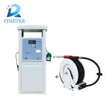 Distribuidor portátil eletrônico do combustível de OGM do medidor de fluxo de combustível de Digitas / caminhão diesel