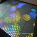 8X8 Pixel LED Interactive Dance Floor for Disco Club