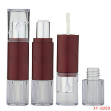 Classical Double Head Lipstick And Lip Gloss Tube