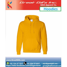 Fashion and Gym Wear Style hoodie for warm winter Fabric fleece and cotton