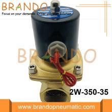 2W-350-35 Brass Solenoid Valve