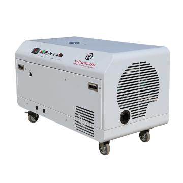 6KW Silent Type Home Gasoline Generator