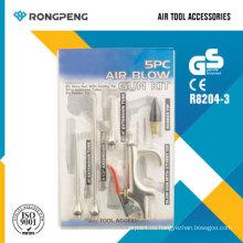 Rongpeng R8204-3 Herramientas de aire Accesorios