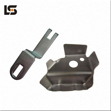 piezas pequeñas de alta precisión de estampado, componentes de chapa fabrican