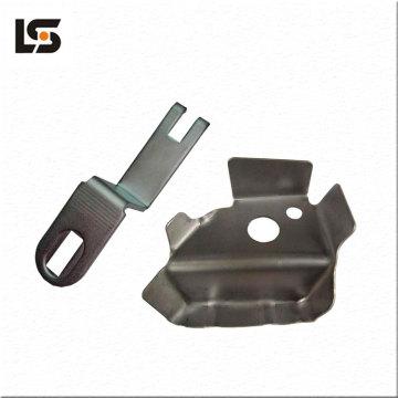 Peças de estampagem pequenas de alta precisão, fabricação de chapas metálicas