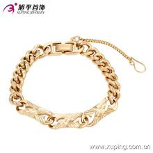 Мода элегантный золото без камня Браслет ювелирных изделий из меди и медных сплавов --73982