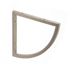 SS201 Wall Shelf Support Corner Bracket