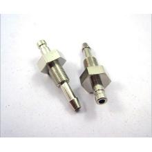 CNC Milling Composite Parts (ATC-436)