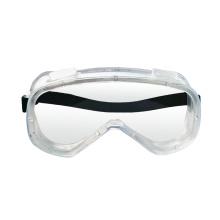 Medical anti fog protective zero fog safety goggle